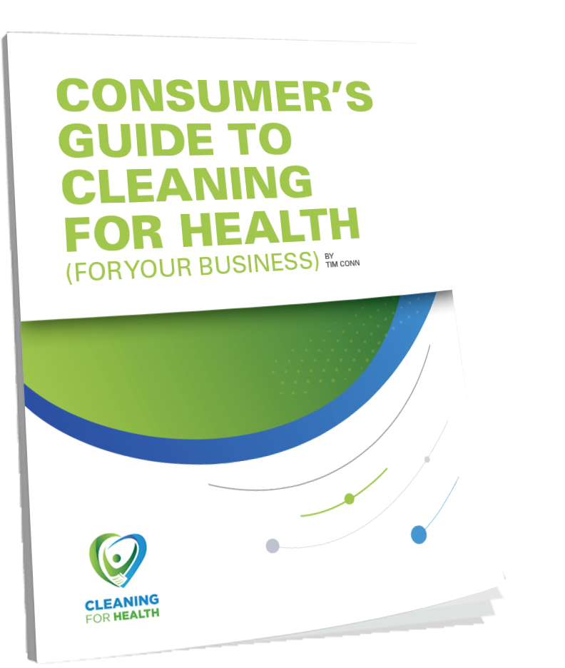 Consumer's Guide to Cleaning for Health